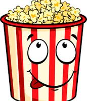 Popcorn Day!!