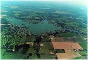 840 Acre Lake Columbia