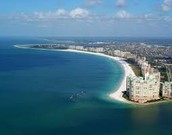 Marco islands, Florida's opportunities and obstacles.