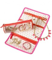Roll With It - Jewelry Roll