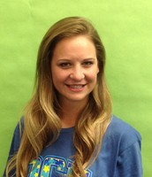 DCE Staff of the Week: Heather Chambers