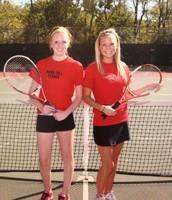 Tennis Freshman year
