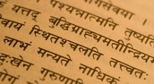 Come learn the fundamental basics of Sanskrit