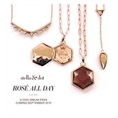 New  rose gold collection!