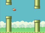 Make a Flappy Bird Game