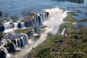 Igazu falls