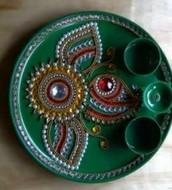 Aarti Platter