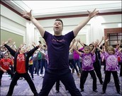 Choreography Workshops