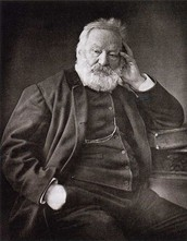 The Author-Victor Hugo