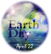 What is the Earth Day?