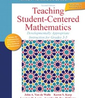 Teaching Student-Centred Mathematics