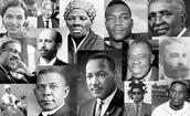 LQHS Celebrates Black History Month
