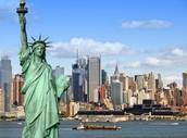 Statue of liberty (New York)