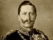 How did Wilhelm affect the war?