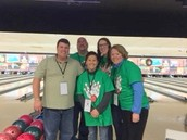 Stonegate Strikers Raise $300 for Special Olympics!