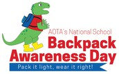 Backpace Awareness Day: What's all the FLAP About??
