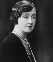 Lady Lucy Christiana Duff Gordon