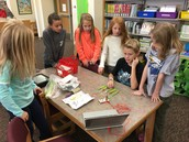 Makey-Makey Makes it possible!