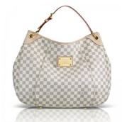 Some Straightforward Choice Strategies For LV Damier Totes