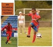 MH Technical Football