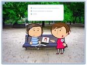 Seguridad en la red para menores: https://www.youtube.com/watch?v=mi--iVAfbkw