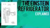 The Einstein Refrigerator