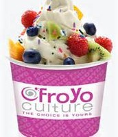 Froyo culture