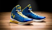 Steph Currys