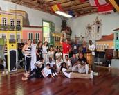 Au Capoeira