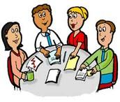 Faculty Meeting