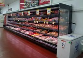 """It's a one stop shop! Guareented to """"meat"""" your needs!"""