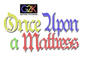 """Once Upon a Mattress G2K"" by the Tohickon Players"