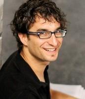 Camilo García (Profesor de Literatura)