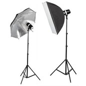 Photographic Flash Lamps