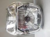 FARO COMPLETO FT150 GT 2010 COD: 0224200041