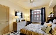 Quiet Bedrooms