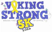 Viking Strong 5K
