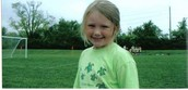 When I was 5 First soccer game