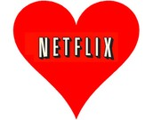 Netflix, OnDemand, Hulu+, DVR