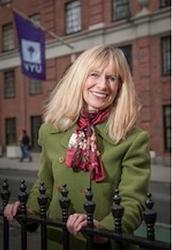 Dr. Kay Stahl