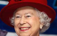 Govenment: Queen Elizabeth II crowned