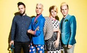 Song #3 Sleeping with A Friend - Neon Trees