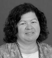 Gail Dickinson