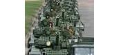 Ukraine Outnumbered
