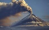 Oregon's Volcanoes