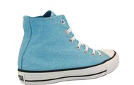 Women's Chuck Taylor Washed Canvas!