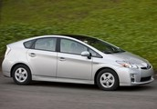 Toyota Prius Prices