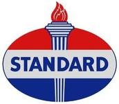 Standard Oil Company Logo