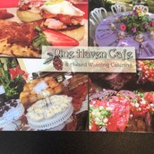 Pine Haven Catering & Confections -Gift Certificate valued at $150 - UPLAND