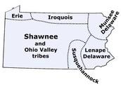Indian Settlements